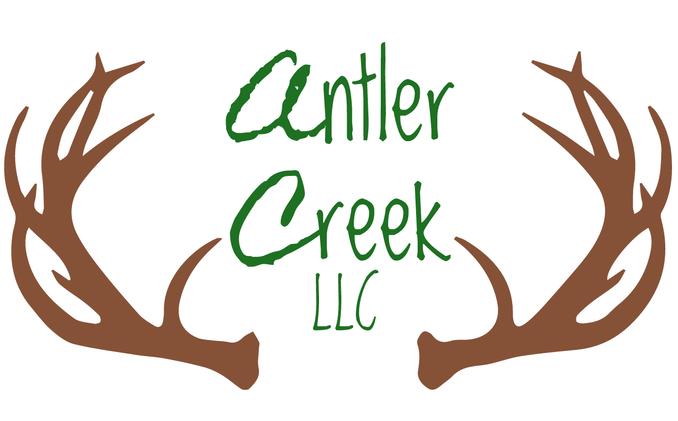 Antler Creek Log