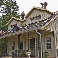 Roofing contractors Romeo MI.jpg