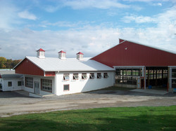Dairy Building