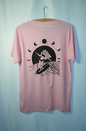 Surf Betty T-shirt