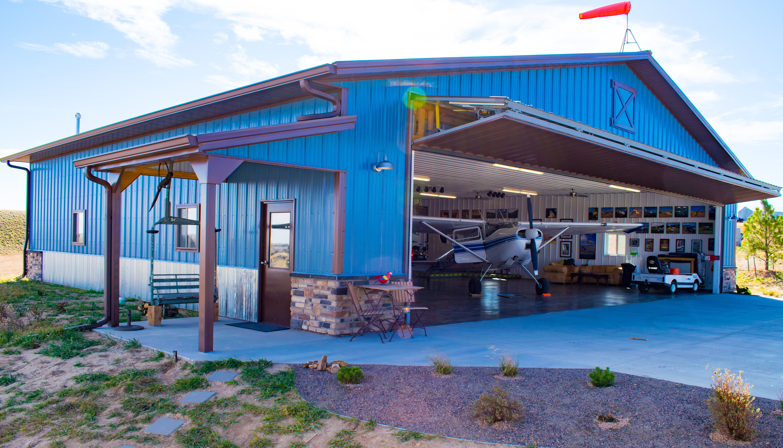 Air Plane Hanger