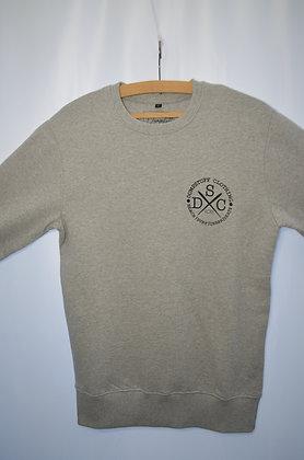 Crew Pocket Sweatshirt