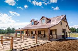 Horse Stable/Barn