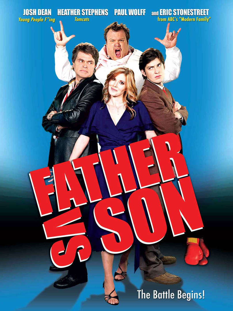 Father Vs Son
