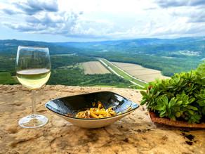 Wine & Dine in Istria