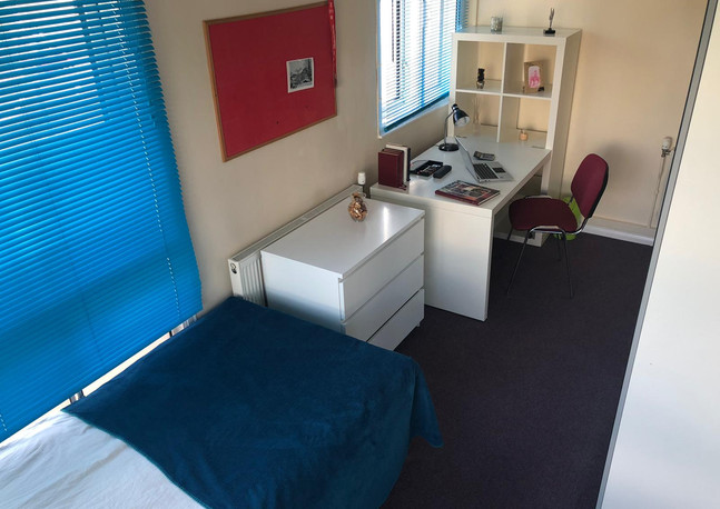 'B' Room