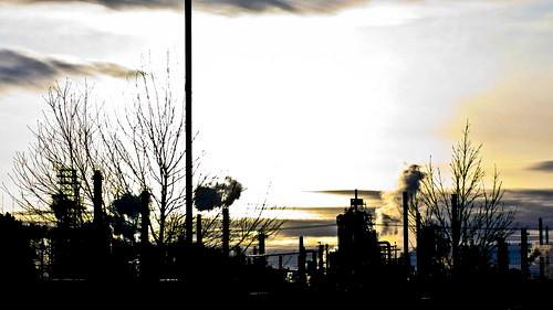 Southside Skyline
