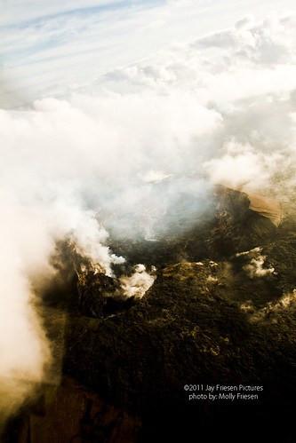 Kilauea Lava Tube