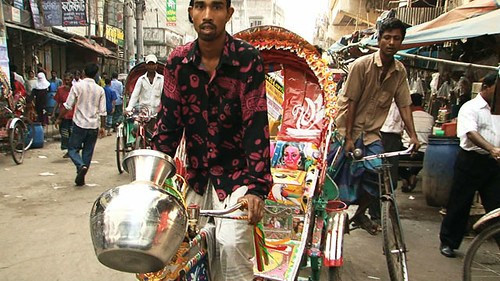 Unheralded Production: Bangladesh Day 1