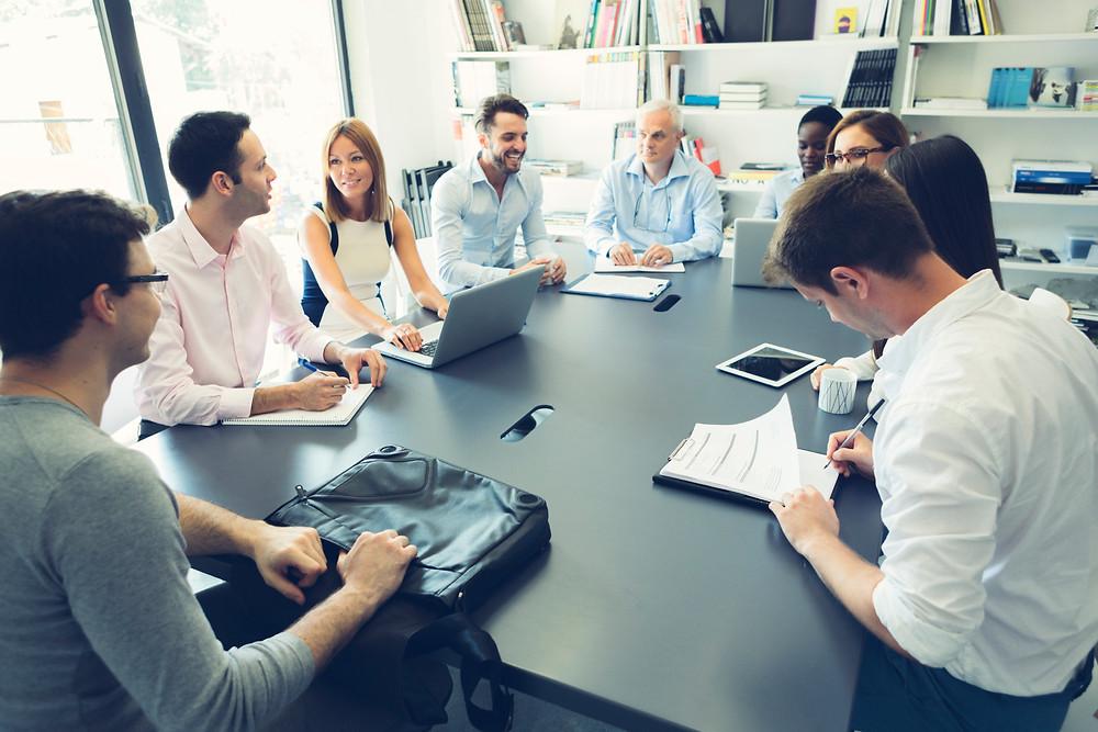 La utilidad de la PNL en equipos de trabajo