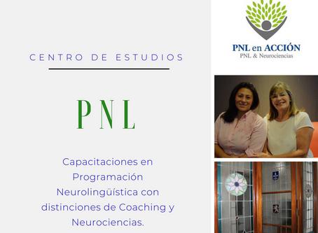 Practitioner en PNL (1er nivel de estudio)