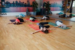 Yoga Restauratif