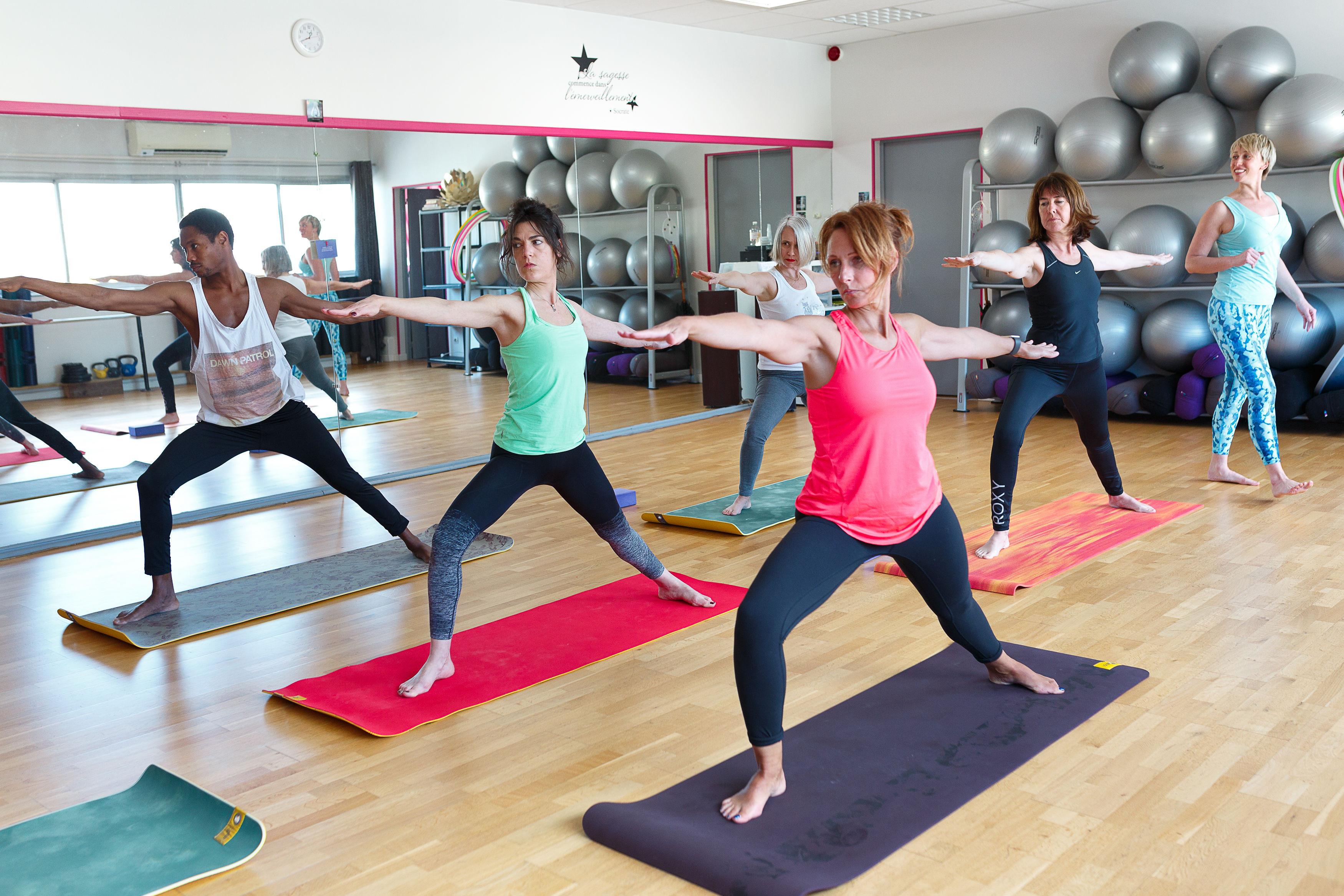 Yoga Dynamique Studio