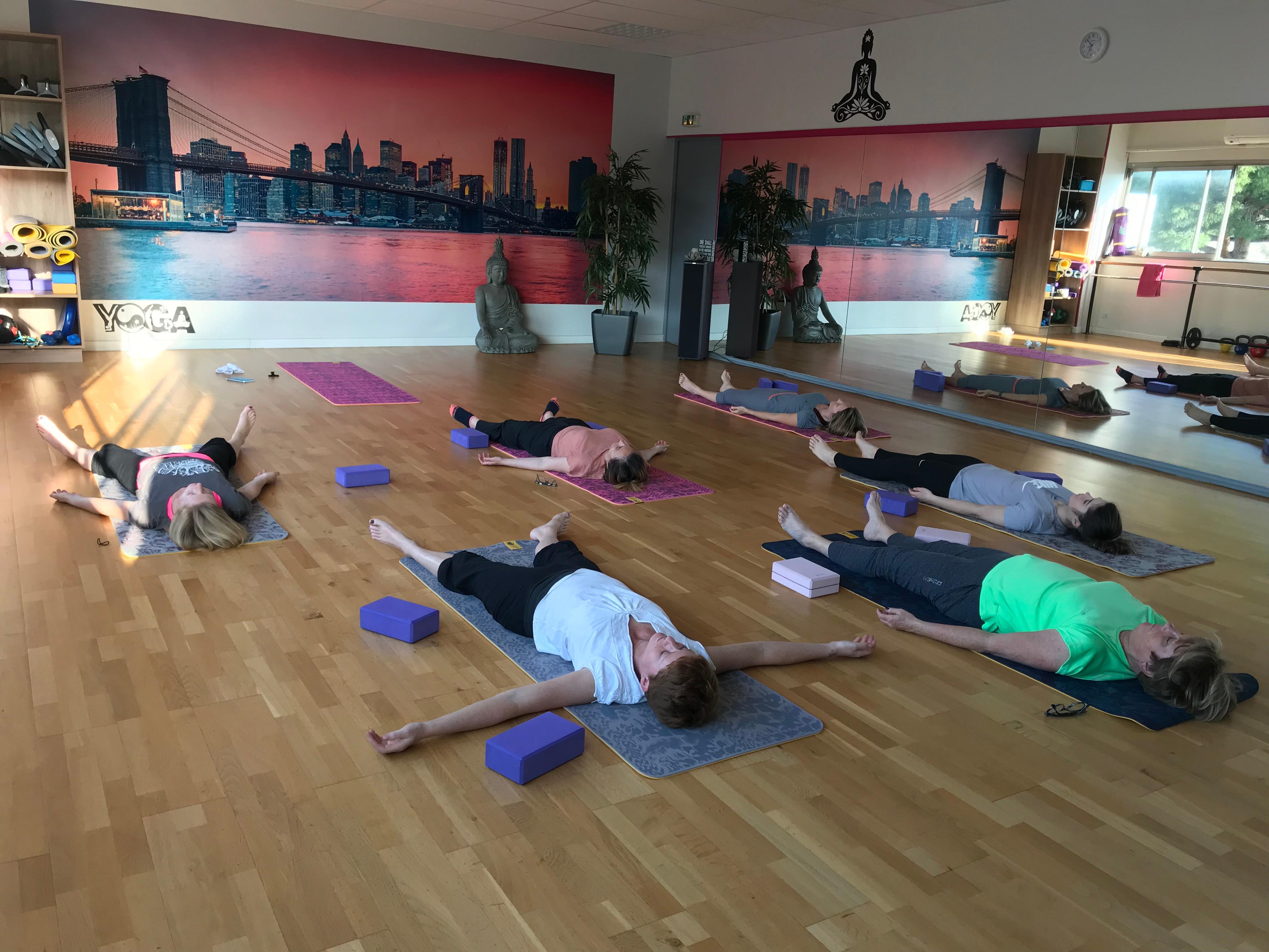 Yoga Détente Studio