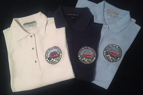 Sport Shirts with PVPHS Embroidered Logo