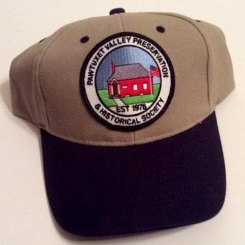 PVPHS Cap