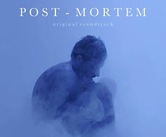 Post-Mortem - Original Soundtrack - Corentin Brasart