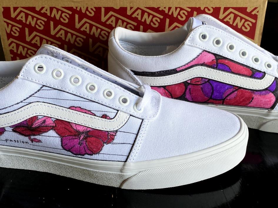 Customs Shoes