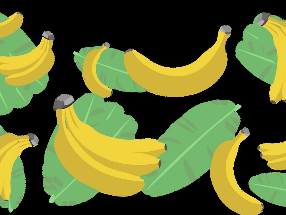 Banana (Digital)