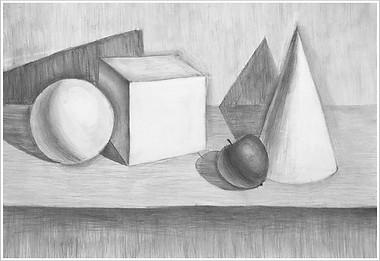 Рисунок, 30х40, Мария Соколова