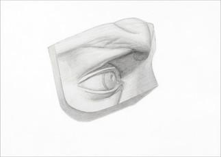 Рисунок, 30х40, Александр Подольский