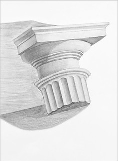 Рисунок, 40х30, Даниил Зинкевич