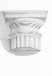Рисунок, 40х30, Анна-Мария Онищук