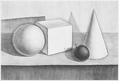 Рисунок, 30х40, Полина Попрожук