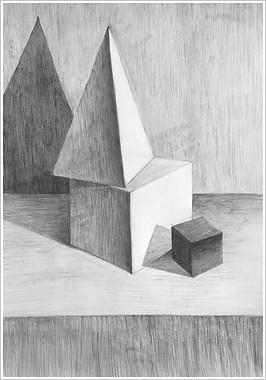 Рисунок, 40х30, Вероника Свищ
