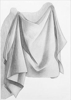 Рисунок, 40х30, Дарья Кричфалуши
