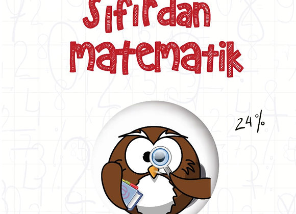 Çaylaklar için Sıfırdan Matematik