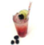 Black Raspberry Mojito