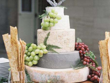 Elegant Crane Estate Wedding