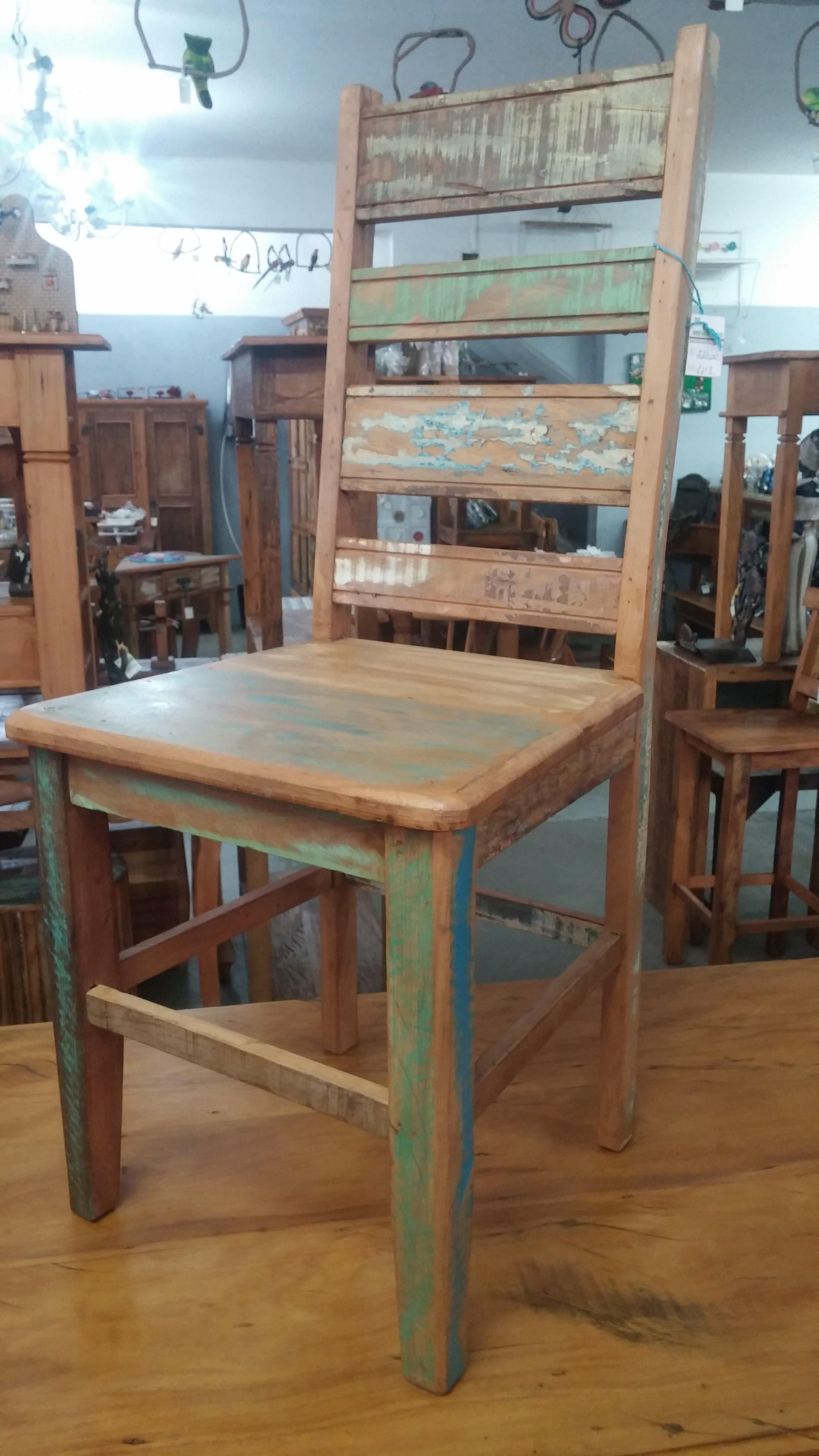 Cadeira Marquesa s_ Recorte