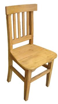 Cadeira Estação Maquinada