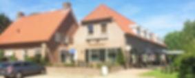 Foto van de voorzijden van Hotel Artisan in Oirschot
