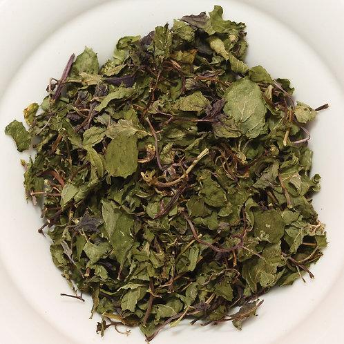 Organic Dried Mint