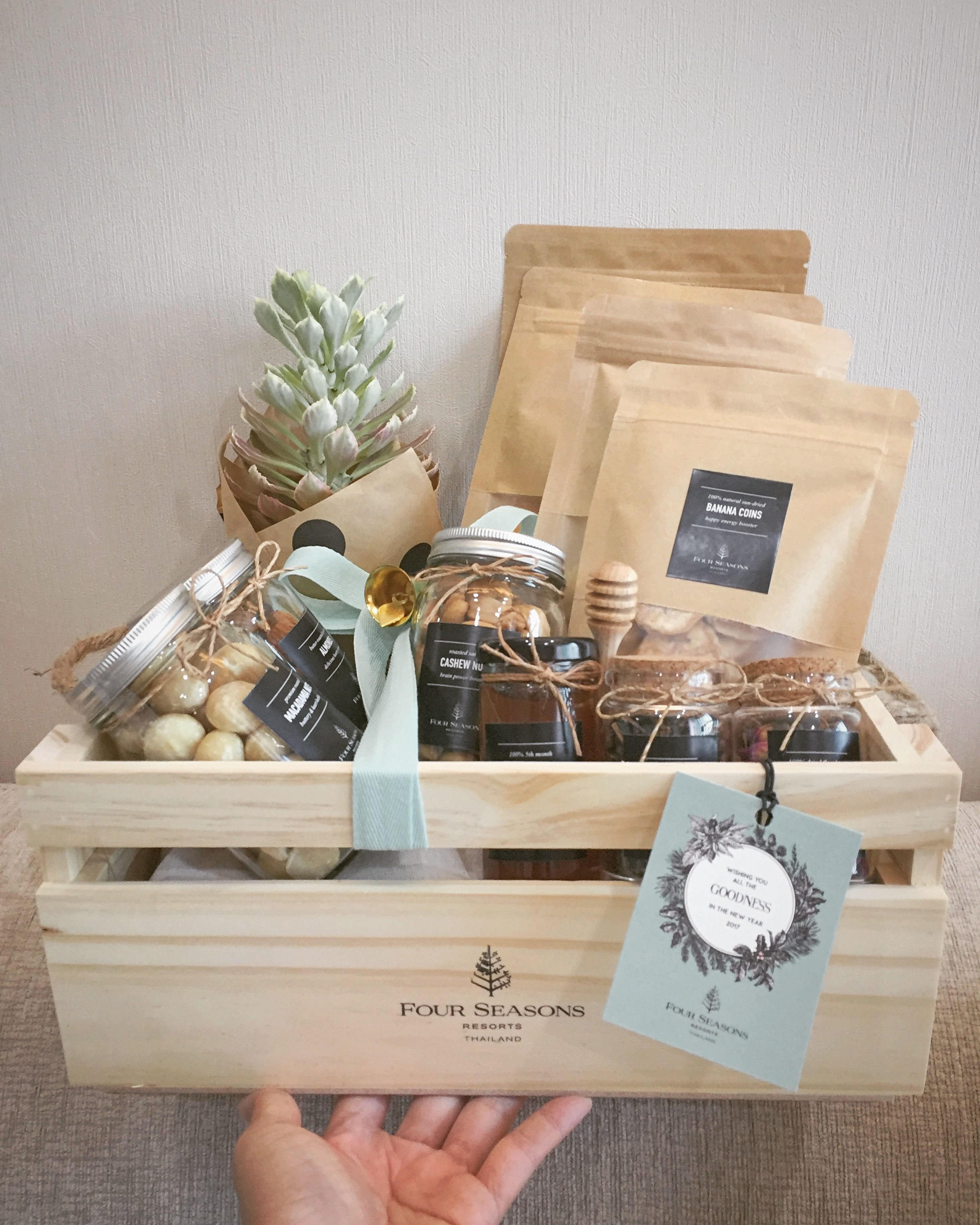 New Year Hamper