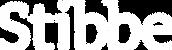 Stibbe - white logo & transparant - gene