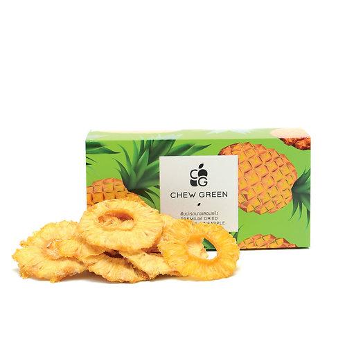 Premium Dried Nang Lae Pineapples 120g