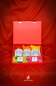 Healthy Wishes Gift Set