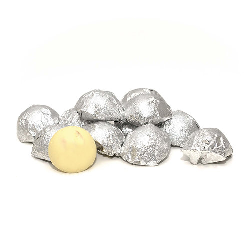 White Chocolate Covered Golden Macadamia 270g