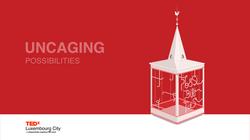 Uncaging Possibilities © TEDx