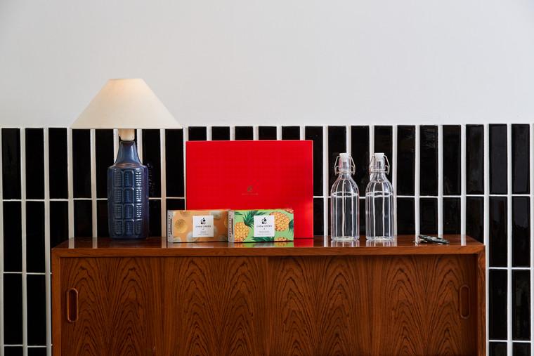 Hotel Mini-Bar Items