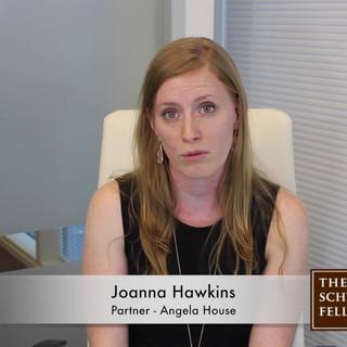 Joanna Hawkins