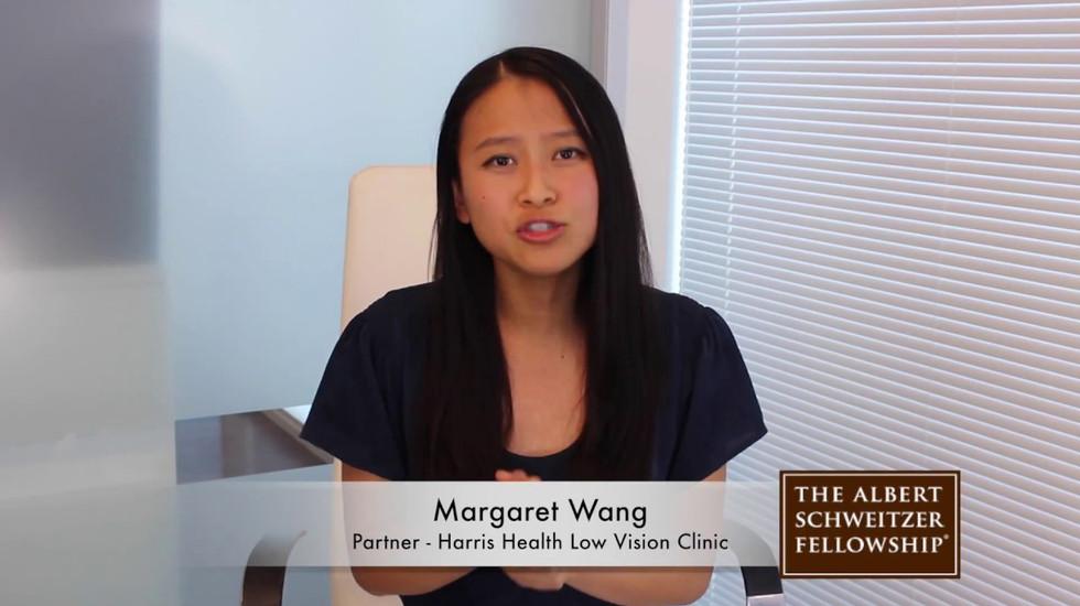 Margaret Wang