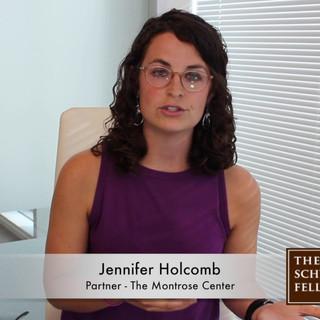 Jennifer Holcombe