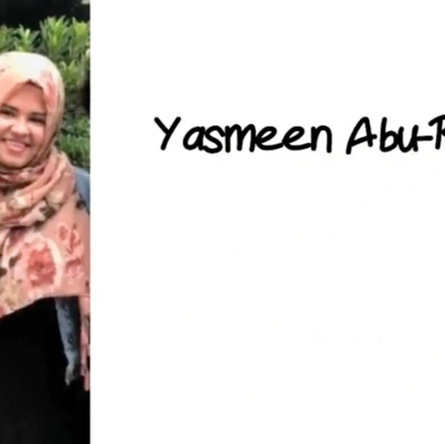 Yasmeen Abu-Rezeq
