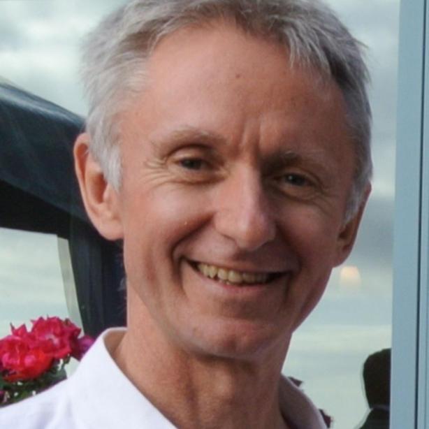 Michael Walton (2015)