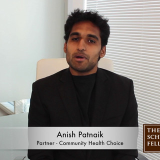 Anish Patnaik